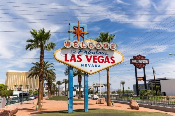 SEO Tips To Help Your Las Vegas Business Rank