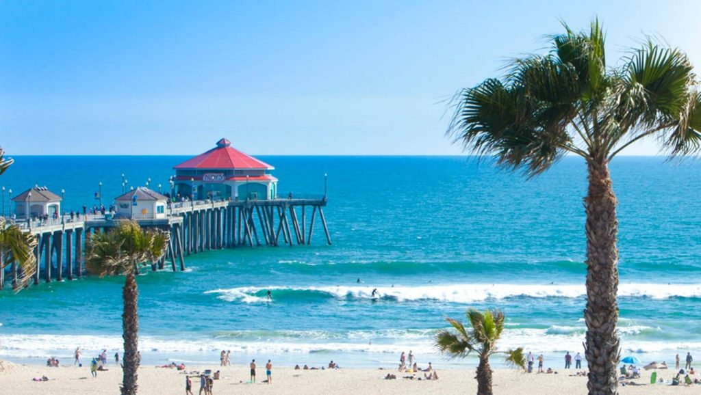 Guide to Orange County, California