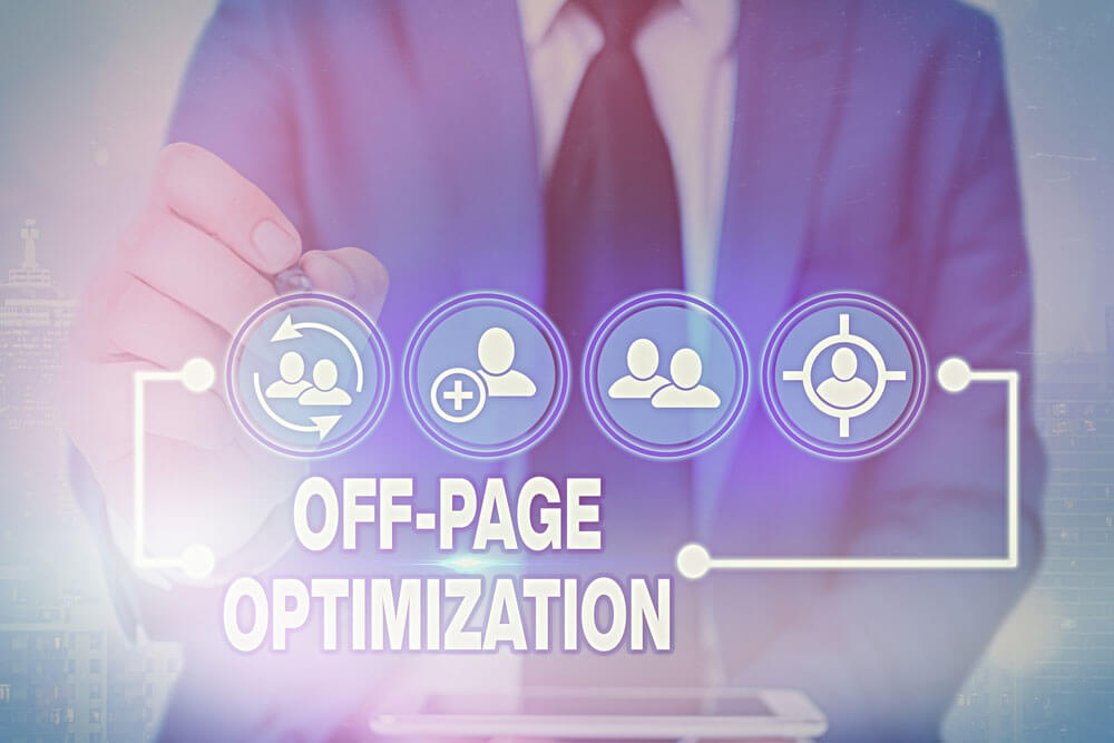 A Complete Guide To Off Page SEO Las Vegas