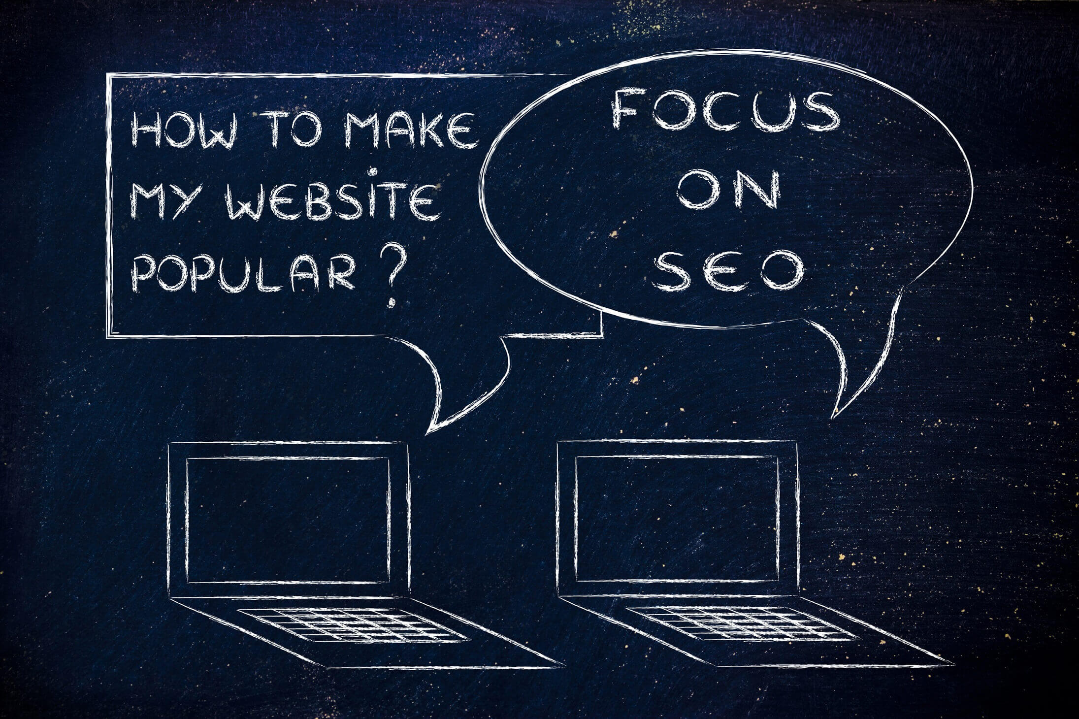 The Complete Guide to Local SEO