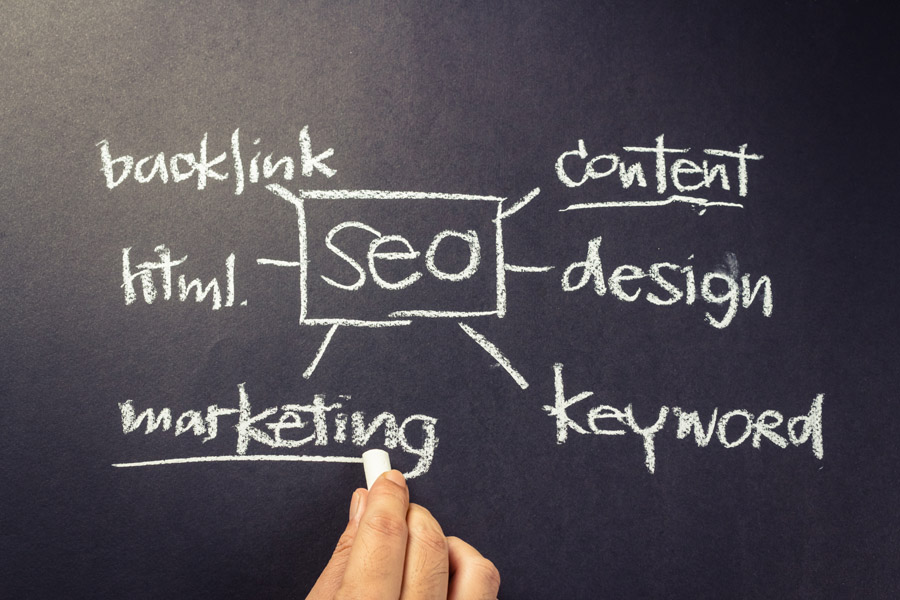 SEO Best Practices For Doing Internal Linking